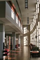 Glenview Public Library - Interior View