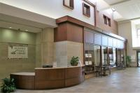 Glenview Public Library - Entrance Lobby
