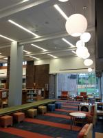 Deerfield Library - Youth Area