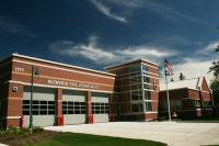 Glenview - FIre Station 6 & Administration Headquarters