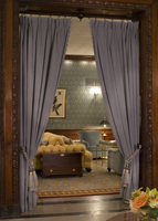 Union League Club of Chicago - Public Area  and Guestroom  Renovation